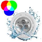 Lampade multicolor RGB